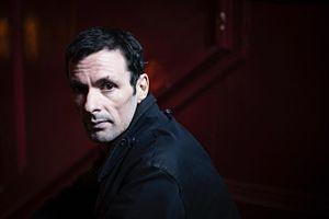 Adrian Corker - Image: Adrian Corker