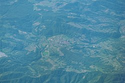 Aerial view of Saliceto, Italy.jpg