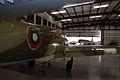 Aero Vodochody L-39ZA Albatross Bord 109 DownRSide CWAM 8Oct2011 (14444309909).jpg