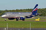 Aeroflot, RA-89028, Sukhoi Superjet 100-95B (20318322481).jpg
