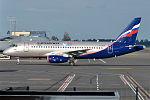 Aeroflot, RA-89051, Sukhoi Superjet 100-95B (18347002794).jpg