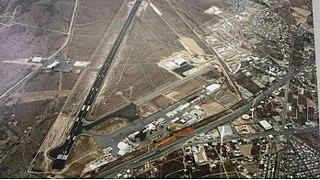Saltillo Airport