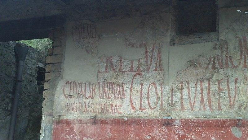 File:Affiche électorale très ancienne.JPG