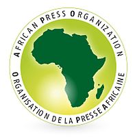 African Press Organization - APO - Organisation de la Presse Africaine.JPG