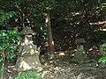 Afuri (阿夫利神社) and Benzaiten (弁財天) Shrines of Okura Water Gods (大蔵水神) - panoramio.jpg