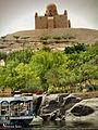 Agha khan mausoleum.JPG