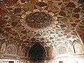 Agra 18 - Itimad-ud-Daula tomb (41671991764).jpg