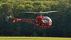 Agusta AB-47G-2 D-HELO OTT 2013 01.jpg