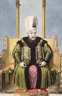 アフメト1世 - Wikipedia