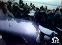 File:Air France Flight 4721 (video) - - Ruhollah Khomeini's return to Iran.webm