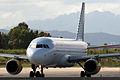 Airbus A320-211 Vueling EC-ICS (9056983754).jpg