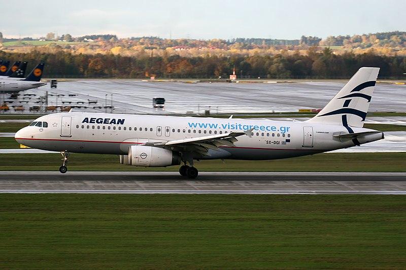 File:Airbus A320-232 Aegean Airlines SX-DGI (10714788503).jpg