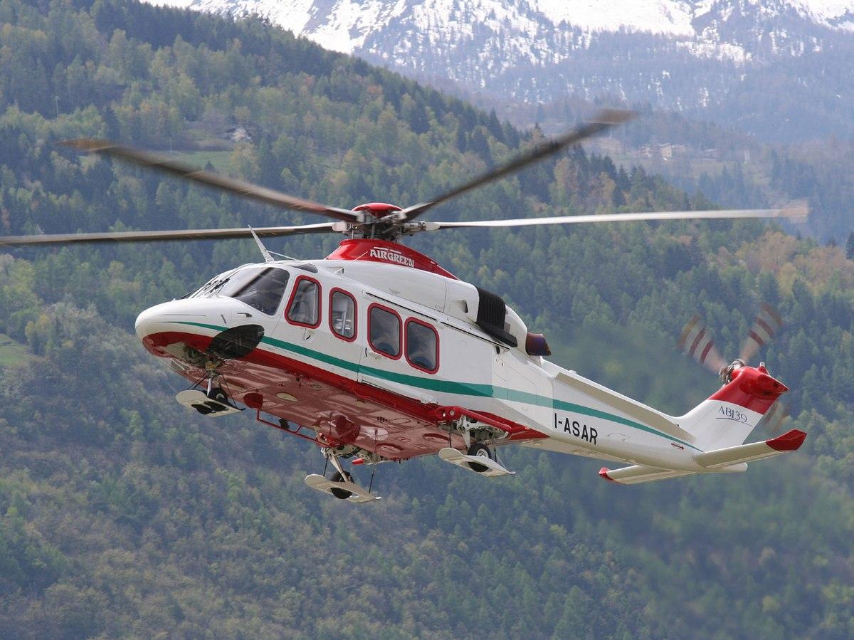 Elicottero Usato : Agustawestland aw139 wikipedia