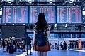 Airport Transport Woman Girl Tourist Travel.jpg