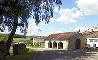 Aisey-et-Richecourt, Lavoir.jpg