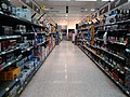 Aisle 15, Morrisons, Wetherby (14th June 2019) 001.jpg