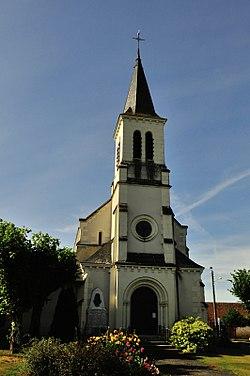 Aize - Eglise Saint-Hilaire.JPG