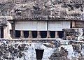 Ajanta Cave 17 outside view.jpg