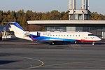 Ak Bars Aero Canadair CL-600-2B19 Regional Jet CRJ-200ER Dvurekov-1.jpg