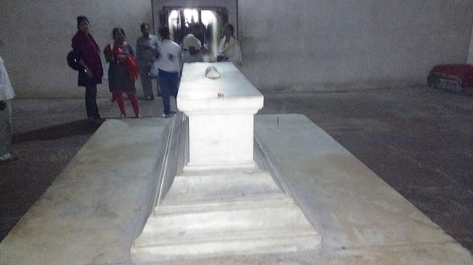 Akbar's Tomb7