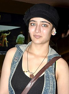 Akshara Haasan at the special screening of 'Club 60'.jpg