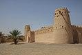Al Ain (Abu Dhabi)- Fort Al Jahili - 14280899689.jpg