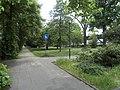 Albert Schweitzer Anlage Blick von Rheinstrasse.jpg