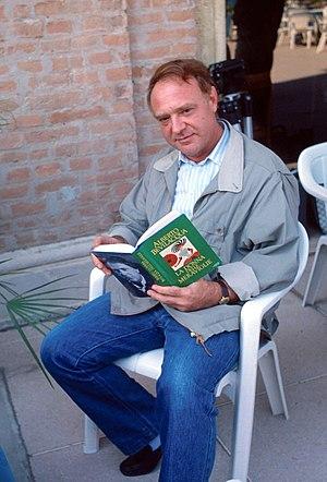 Bevilacqua, Alberto (1934-2013)