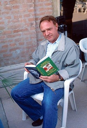 Alberto Bevilacqua - Bevilacqua in 1984
