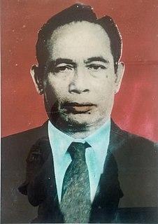 Albertus Maruli Tambunan Indonesian armed forces officer and politician