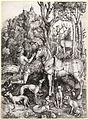 Albrecht Dürer - St Eustace - Google Art Project.jpg