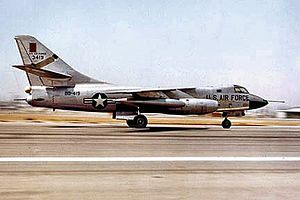 25th Tactical Reconnaissance Wing - Image: Alc rb 66