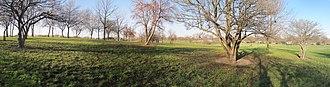 Parks of Milwaukee - Image: Alcott park milwaukee