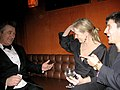 Alec Baldwin, Meryl Streep, Josh Wood 15th Annual Screen Actors Guild Awards 1.jpg