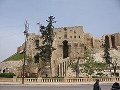 Aleppo Cittadella - GAR - 1-01.jpg