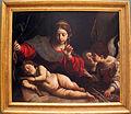 Alessandro tiarini, madonna col bambino e angeli, 1625-30, Q576 (bologna).JPG