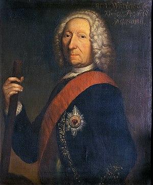 Alexander Hermann, Count of Wartensleben - Alexander Hermann