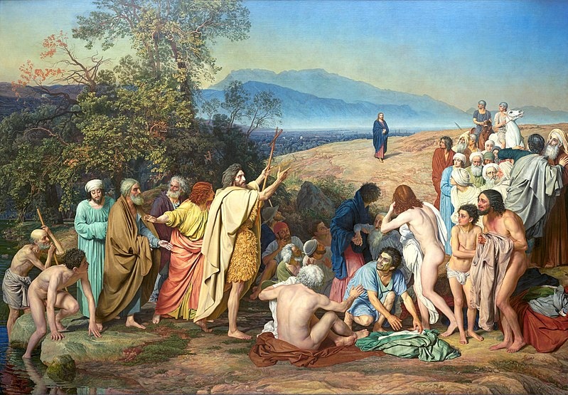 Datei:Alexander ivanov - appearance of christ to the people 668.jpg