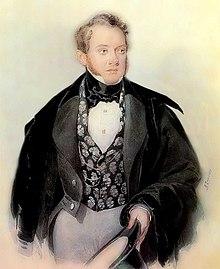 Сергей Александрович Соболевский