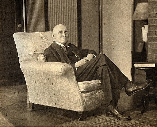 Alfred North Whitehead - cropped