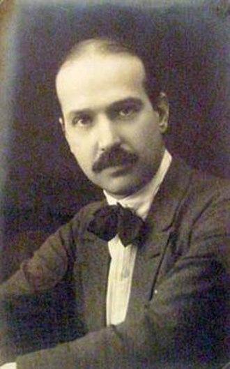 Alfredo Guttero - Alfredo Guttero  (date unknown)