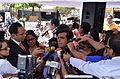 Alfredo Romero, el verdadero defensor del pueblo, Las Mercedes 28Feb14 (14158254912).jpg
