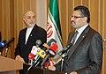 Ali Akbar Salehi et Rafik Abdessalem.jpg