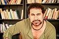Ali Bader-Arabic Literature Today.jpg