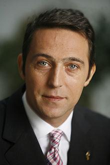 Ali Koç Vikipedi