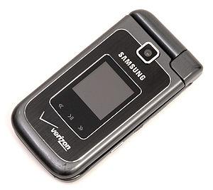 Samsung SCH-U750