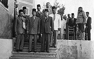 All-Palestine Government - All-Palestine Government.