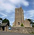 All Saints Church, Highweek - geograph.org.uk - 902390.jpg