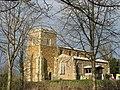 All Saints Church Scraptoft Leicestershire - geograph.org.uk - 368965.jpg