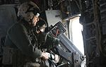 All in a day's work, HMH-466 transports troops for training, provides aerial reconnaissance 140402-M-JD595-8611.jpg